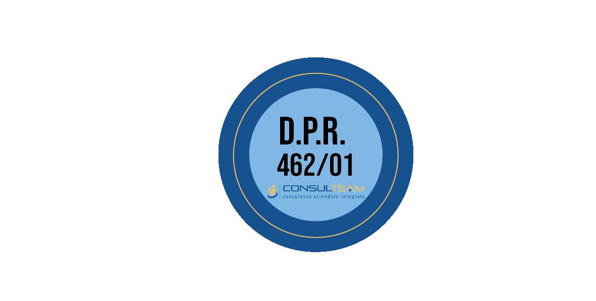 Le 3 importanti modifiche al DPR 462